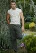Kalhoty Míla
