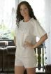 Pyžamo Marina krátké
