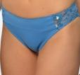 Werso kalhotky Saxana modré