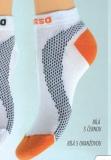 Ponožky slabé 601