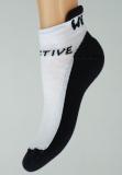 Ponožky polofroté