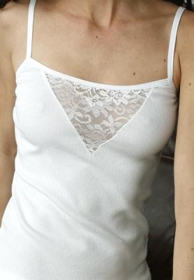 Werso košilka Roky bílá