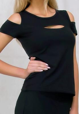 Tričko Mahi krátký rukáv SUPPLEX bílé